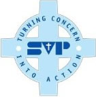 St Vincent de Paul Society - SVP