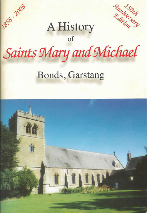 Parish History booklet