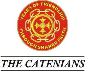 The Catenians - logo